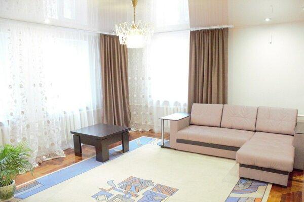 Дом под ключ, 65 кв.м. на 6 человек, 1 спальня, Октябрьская улица, 10А, четвертый вход, Заозерное - Фотография 1