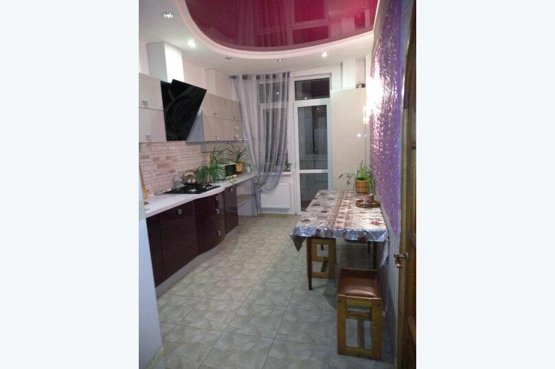 1-комн. квартира, 38 кв.м. на 3 человека, --, --, Севастополь - Фотография 4