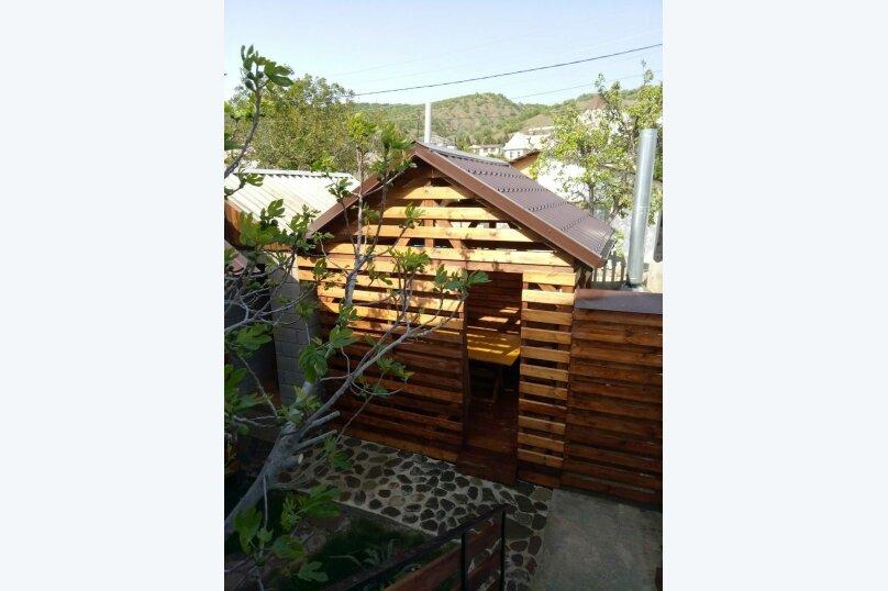 Гостевой дом На Виноградной 7, Виноградная улица, 7 на 8 комнат - Фотография 49
