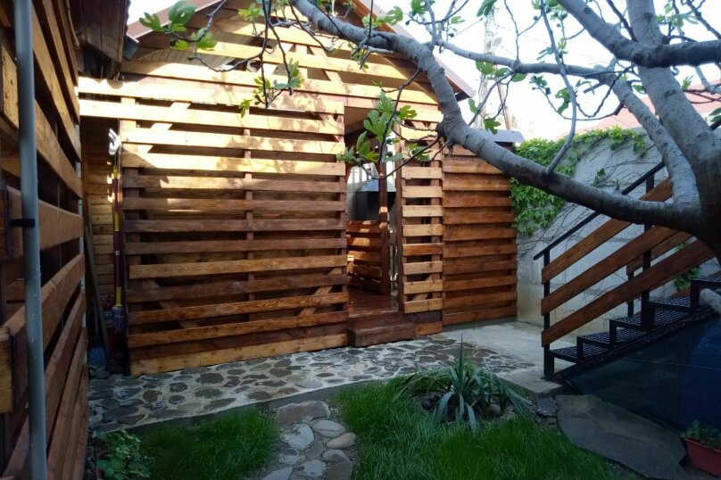 Гостевой дом На Виноградной 7, Виноградная улица, 7 на 8 комнат - Фотография 50