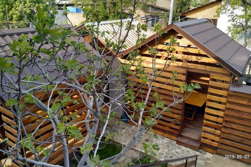 Гостевой дом На Виноградной 7, Виноградная улица, 7 на 8 комнат - Фотография 51
