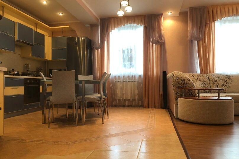 2-комн. квартира, 60 кв.м. на 5 человек, улица Горького, 12, Анапа - Фотография 8