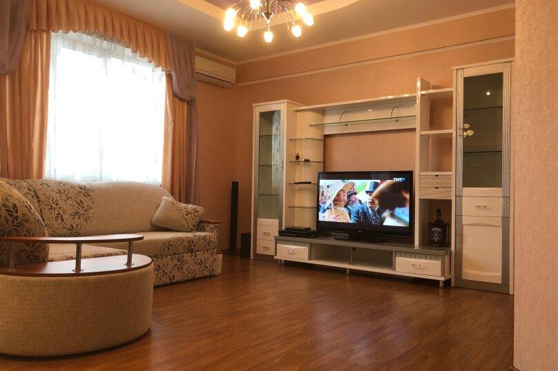 2-комн. квартира, 60 кв.м. на 5 человек, улица Горького, 12, Анапа - Фотография 9