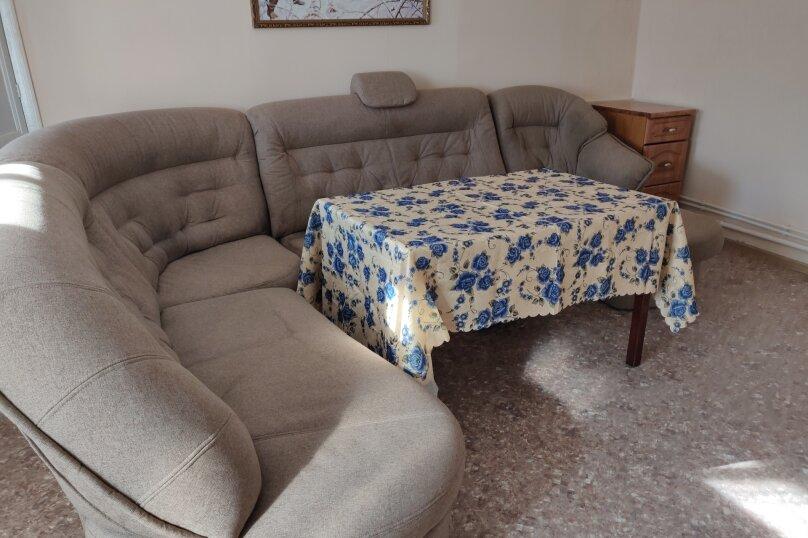 Дом для отдыха, 70 кв.м. на 10 человек, 2 спальни, Московская улица, 190, Ейск - Фотография 5