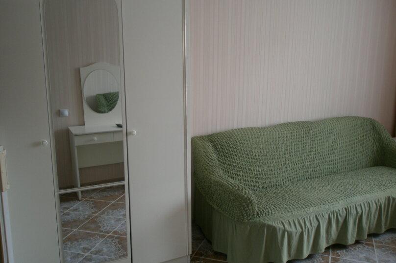 3-х местный номер, Крымская улица, 31А, Анапа - Фотография 1