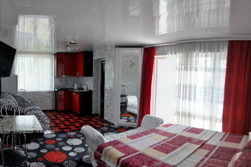 Отдельная комната, улица Джихана Челеби, 15, Кореиз - Фотография 1
