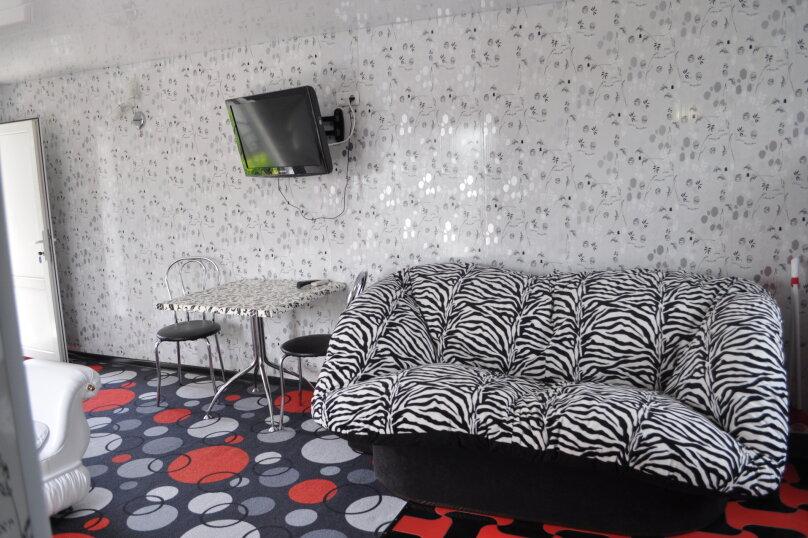 Отдельная комната, улица Джихана Челеби, 15, Кореиз - Фотография 5
