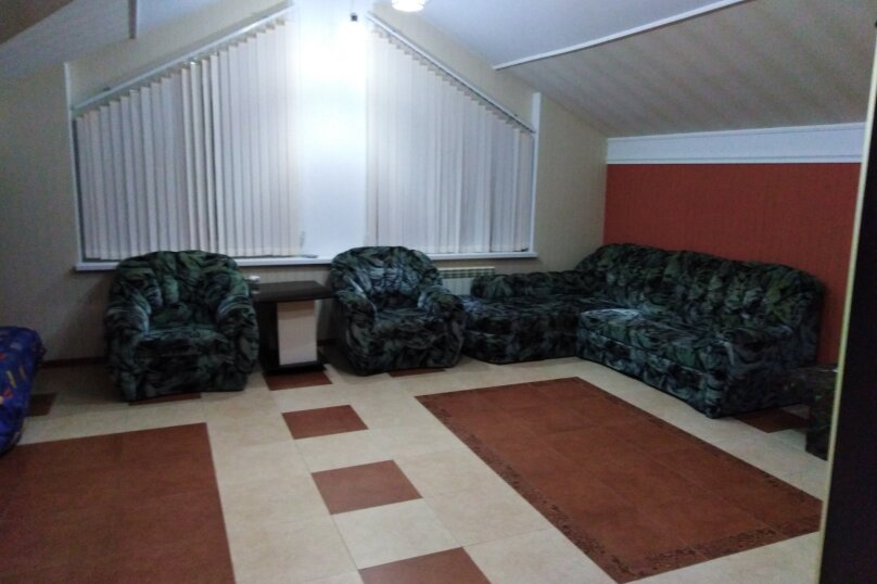 "Гостиница ""Уют"", улица Циолковского, 34 на 10 комнат - Фотография 32"
