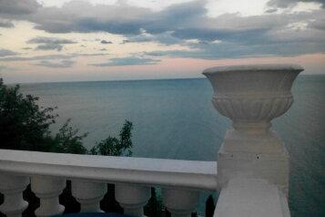 Коттеджи над морем, Лучистая улица, 14 на 7 номеров - Фотография 1
