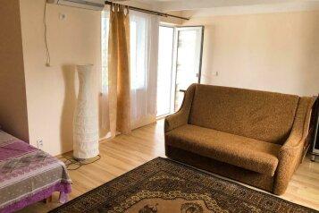 Коттедж, 20 кв.м. на 4 человека, 4 спальни, улица Генерала Бирюзова, Судак - Фотография 1