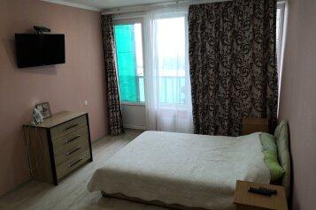 Номер класса люкс в Можеволовой Роще. , улица Голицына, 36 на 1 комнату - Фотография 1