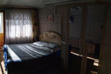 2-комн. квартира, 57 кв.м. на 4 человека, улица Ленина, 57, район горы Фирейная , Судак - Фотография 3