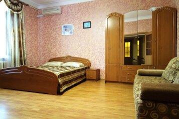 2-комн. квартира, 37 кв.м. на 4 человека, улица Бартенева, 12, Евпатория - Фотография 1