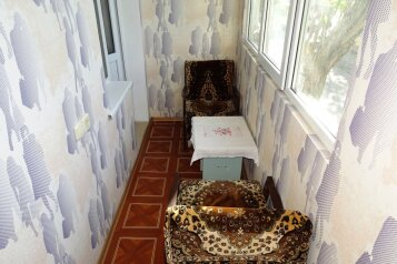 2-комн. квартира, 37 кв.м. на 4 человека, улица Бартенева, 12, Евпатория - Фотография 2