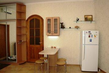 1-комн. квартира, 45 кв.м. на 3 человека, улица Ломоносова, Ялта - Фотография 2