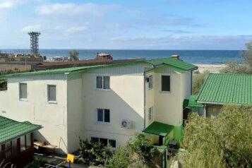 Гостевой дом , проезд Рыбалко, 2 на 30 номеров - Фотография 1