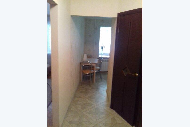 1-комн. квартира, 46 кв.м. на 5 человек, проспект Ленина, 61, Новороссийск - Фотография 6