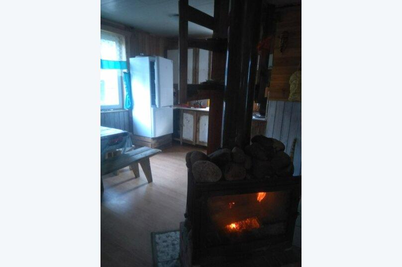 """Дом, 80 кв.м. на 10 человек, 3 спальни, Кооператив """"Строитель"""", 31, Олонец - Фотография 6"""