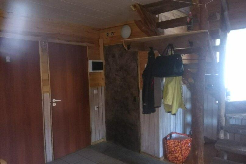 """Дом, 80 кв.м. на 10 человек, 3 спальни, Кооператив """"Строитель"""", 31, Олонец - Фотография 7"""