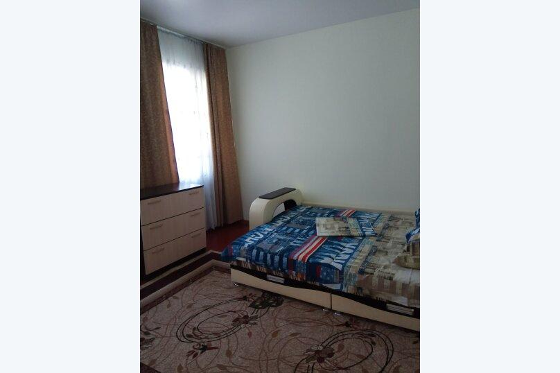 Дом, 50 кв.м. на 6 человек, 3 спальни, Нижнесадовая улица, 154, Ейск - Фотография 5