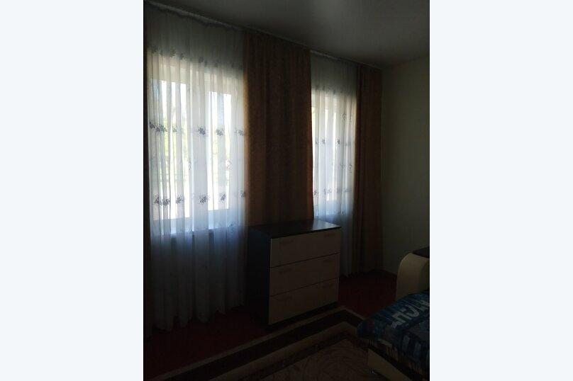 Дом, 50 кв.м. на 6 человек, 3 спальни, Нижнесадовая улица, 154, Ейск - Фотография 7