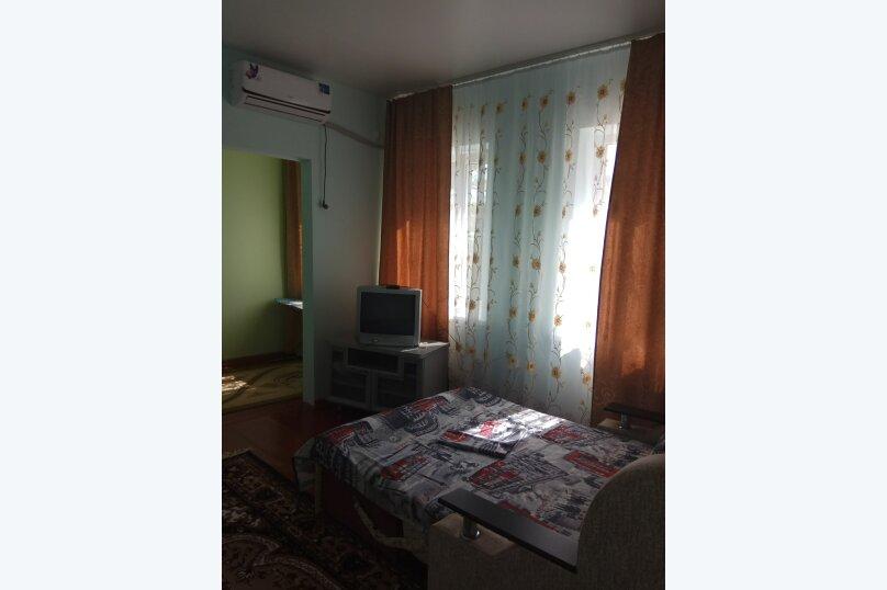 Дом, 50 кв.м. на 6 человек, 3 спальни, Нижнесадовая улица, 154, Ейск - Фотография 8
