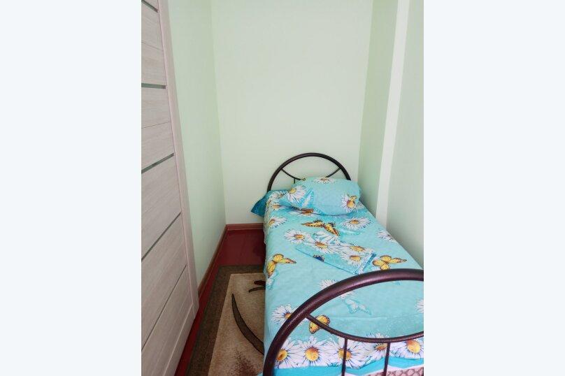 Дом, 50 кв.м. на 6 человек, 3 спальни, Нижнесадовая улица, 154, Ейск - Фотография 9