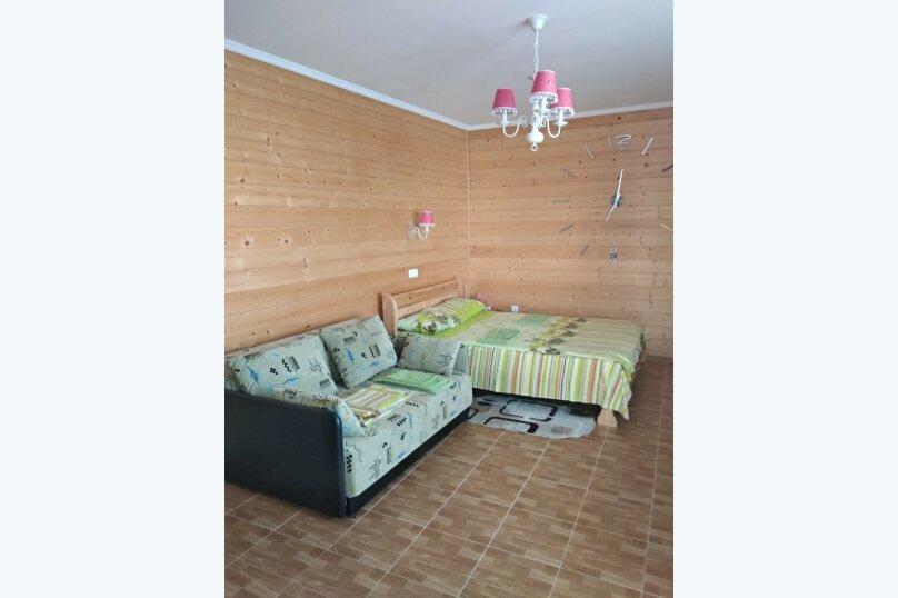 """Гостевой дом """"Фисташка"""", улица Космонавтов, 8Д на 6 комнат - Фотография 29"""