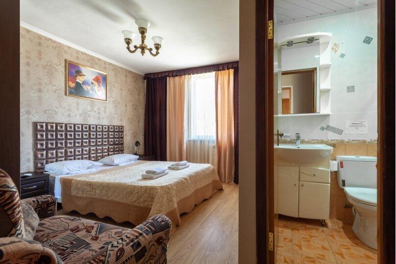 """Мини-отель """"Виноград"""", Виноградная улица, 62 на 8 номеров - Фотография 27"""