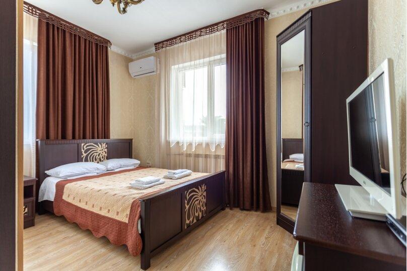 """Мини-отель """"Виноград"""", Виноградная улица, 62 на 8 номеров - Фотография 30"""
