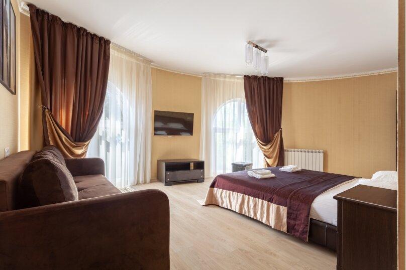 """Мини-отель """"Виноград"""", Виноградная улица, 62 на 8 номеров - Фотография 32"""
