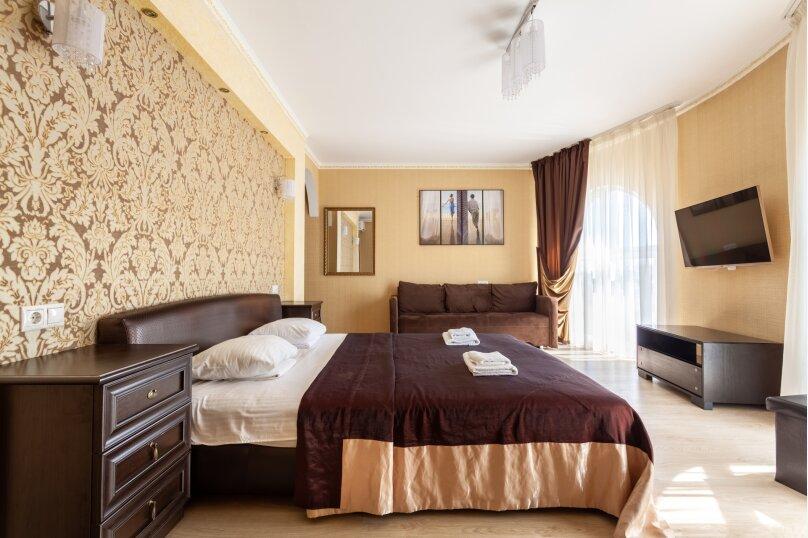 """Мини-отель """"Виноград"""", Виноградная улица, 62 на 8 номеров - Фотография 35"""