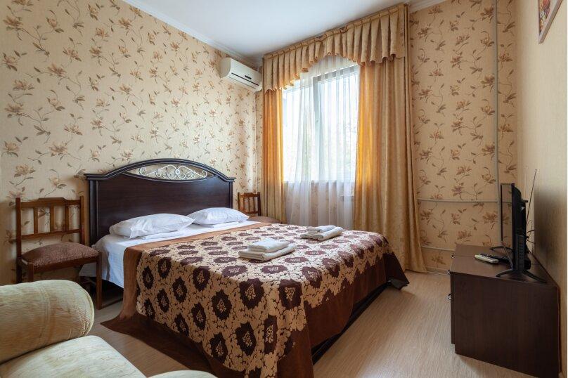 """Мини-отель """"Виноград"""", Виноградная улица, 62 на 8 номеров - Фотография 37"""