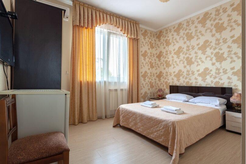 """Мини-отель """"Виноград"""", Виноградная улица, 62 на 8 номеров - Фотография 38"""