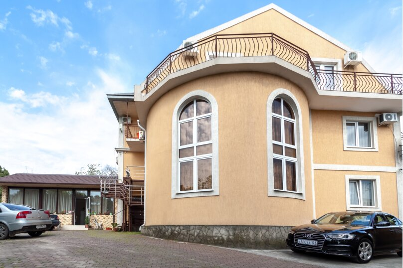 """Мини-отель """"Виноград"""", Виноградная улица, 62 на 8 номеров - Фотография 42"""