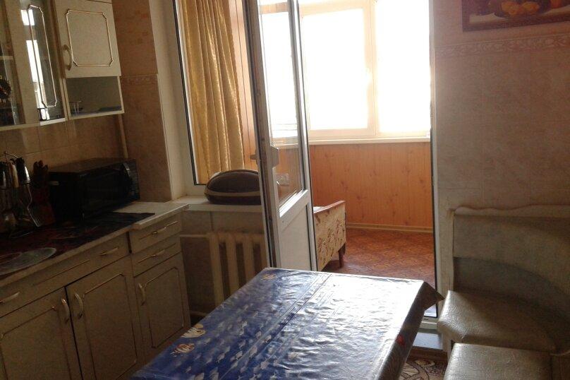 2-комн. квартира, 42 кв.м. на 4 человека, улица Бирюзова, 2, Судак - Фотография 6
