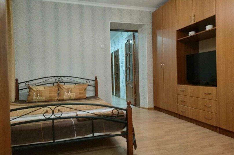 Два частных дома, 3-й переулок Балабанова, 4 на 2 номера - Фотография 21