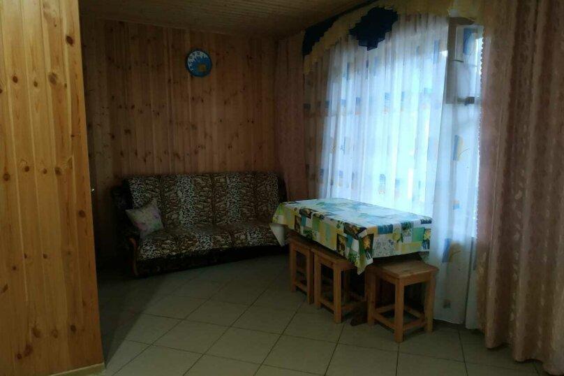 Два частных дома, 3-й переулок Балабанова, 4 на 2 номера - Фотография 11