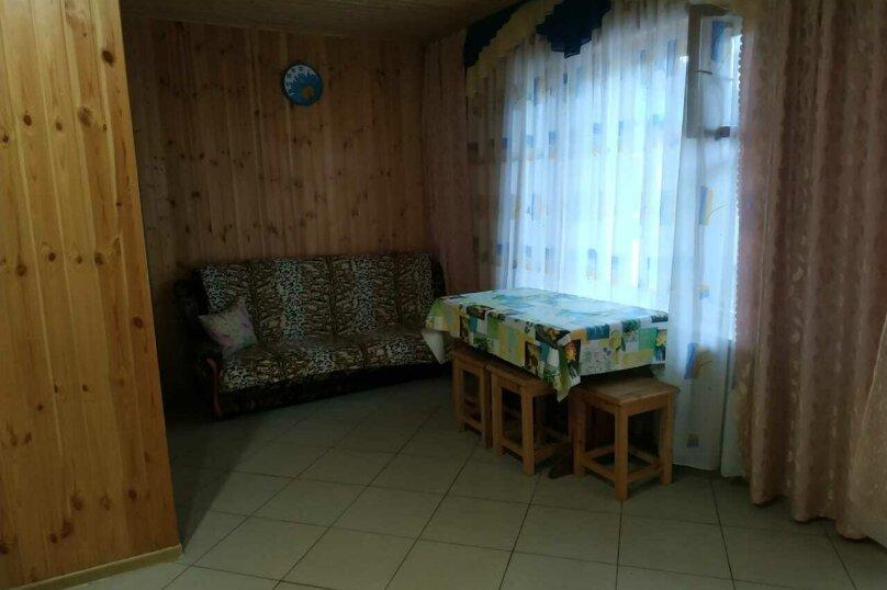 Два частных дома, 3-й переулок Балабанова, 4 на 2 номера - Фотография 14