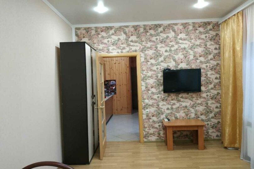 Два частных дома, 3-й переулок Балабанова, 4 на 2 номера - Фотография 16