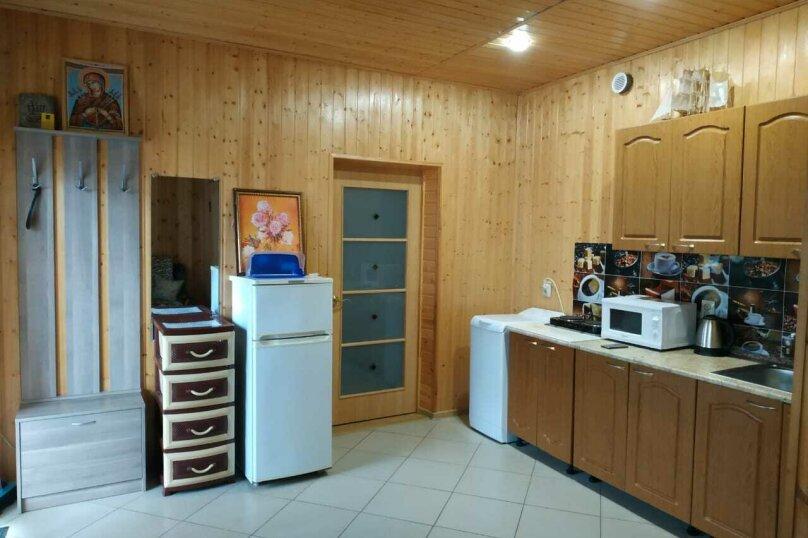 Два частных дома, 3-й переулок Балабанова, 4 на 2 номера - Фотография 17