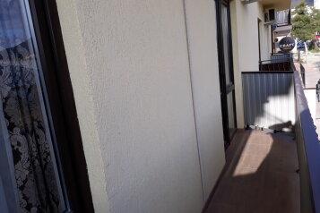2-комн. квартира, 60 кв.м. на 4 человека, улица Тельмана, Геленджик - Фотография 3