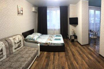 1-комн. квартира, 40 кв.м. на 2 человека, 1-й Топольчанский проезд, 2, Саратов - Фотография 1