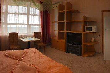 Апартаменты с видом на море:  Номер, Апартаменты, 2-местный, 1-комнатный, Апартаменты, Никитская набережная на 16 номеров - Фотография 4