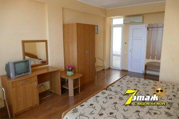 7 этаж (2):  Номер, Стандарт, 2-местный, 1-комнатный, Гостевой дом, шоссе Дражинского, 2а на 10 номеров - Фотография 4