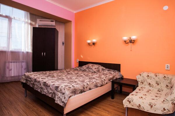 2-комн. квартира, 40 кв.м. на 6 человек, Бамбуковая улица, 42А, Центр, Сочи - Фотография 1