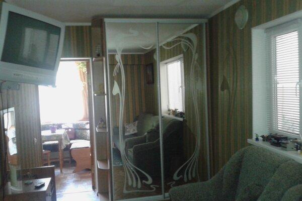 Двухкомнатный дом на 5-6 человек, 55 кв.м. на 6 человек, 2 спальни
