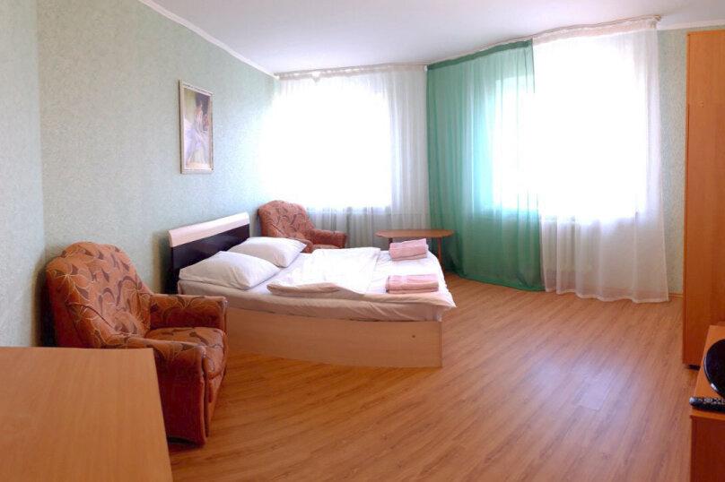 1-комн. квартира, 45 кв.м. на 2 человека, Красноармейская улица, 100, Брянск - Фотография 3