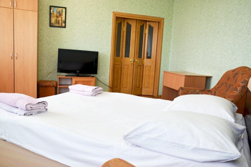 1-комн. квартира, 45 кв.м. на 2 человека, Красноармейская улица, 100, Брянск - Фотография 7