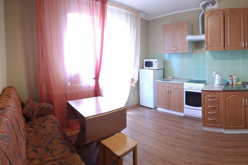 1-комн. квартира, 45 кв.м. на 2 человека, Красноармейская улица, 100, Брянск - Фотография 17